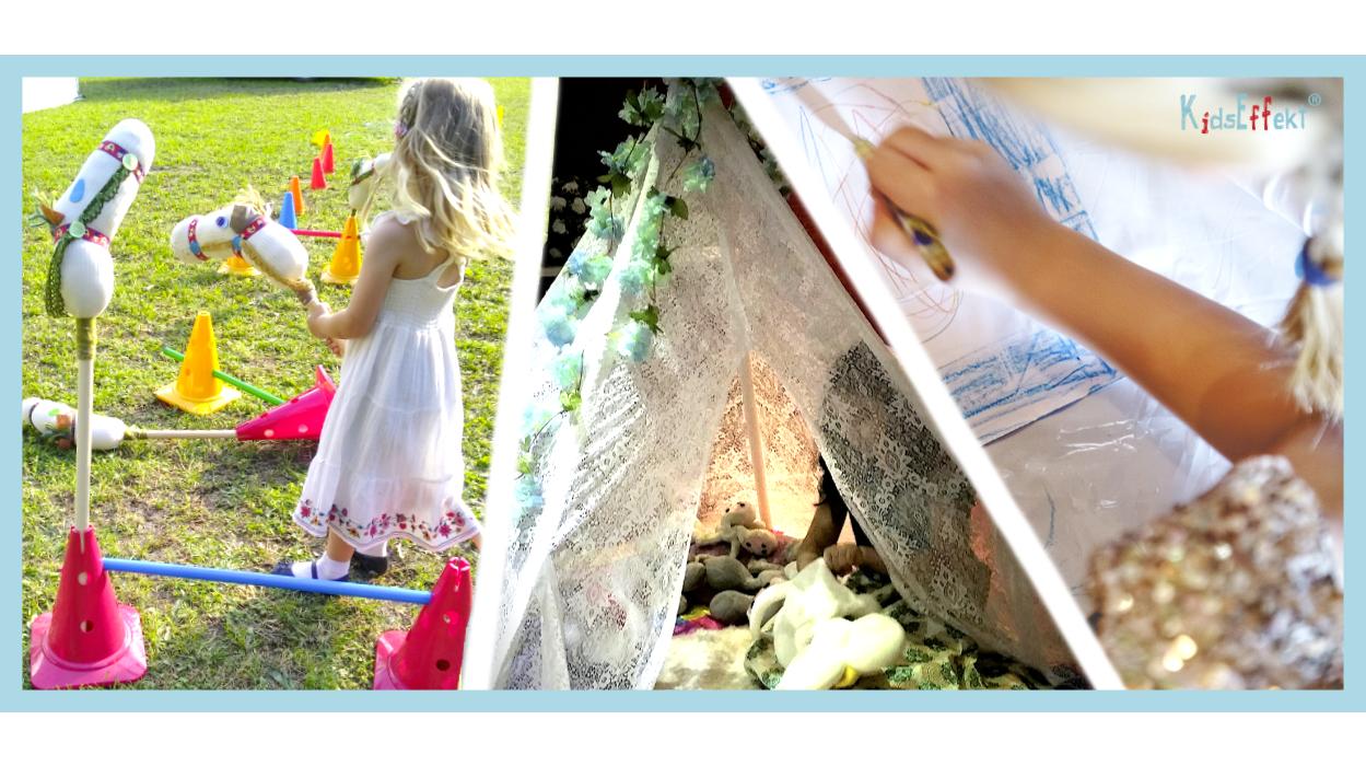 Die beste Kinderbetreuung für Hochzeiten in NRW und Niedersachsen